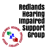 Redlands Hearing Impaired Support Group
